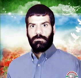 سردار شهید مجید بشکوه