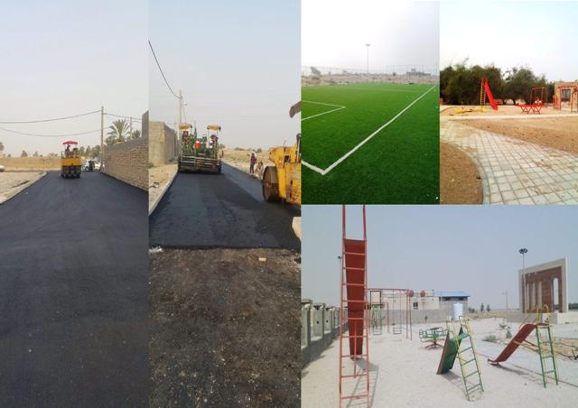 تامین ۶ هزار تن قیر رایگان برای آسفالت معابر روستایی استان بوشهر