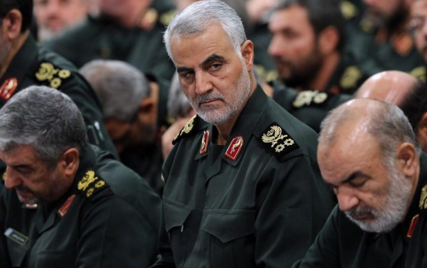 چرا تروریستی نامیدن سپاه، امنیت جهانی را به مخاطره خواهد انداخت؟