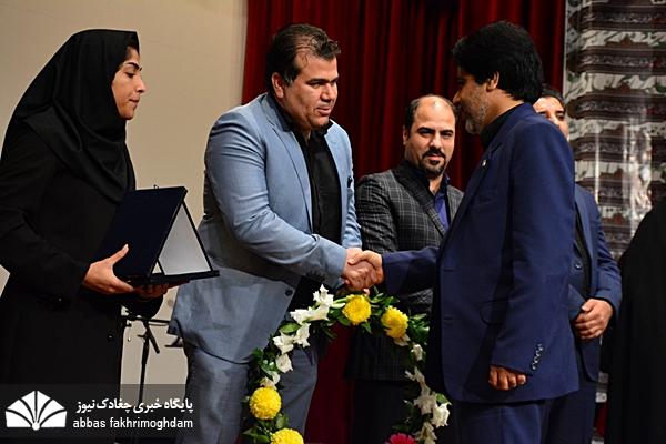 """تصاویر/ یازدهمین همایش """" آوای ماند گار"""" در بوشهر"""