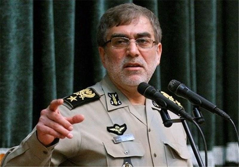 رصد دقیق تهدیدات منطقه توسط ارتش/ تغییرات دفاعی متناسب با تهدیدات است