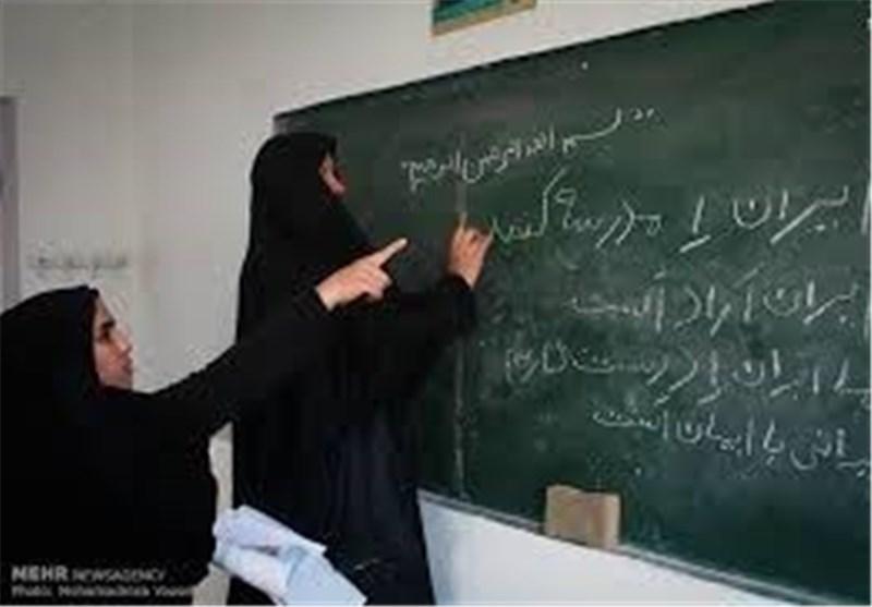 میزان باسوادی استان بوشهر به ۹۶ درصد رسید
