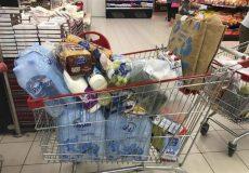 سوپرمارکت کُرهای هم به ایران آمد