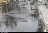 بارش شدید باران و احتمال آبگرفتگی در ۱۷ استان کشور