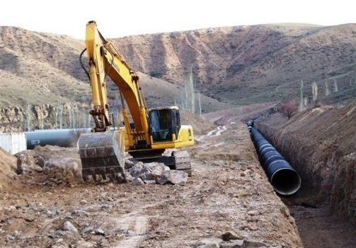 ۵۰ میلیارد ریال اعتبار برای اصلاح خط انتقال آب استان بوشهر تخصیص یافت