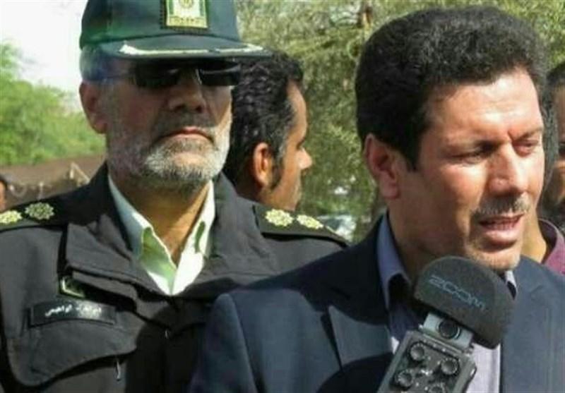 ۵۷۰ هکتار اراضی ملی استان بوشهر رفع تصرف شد