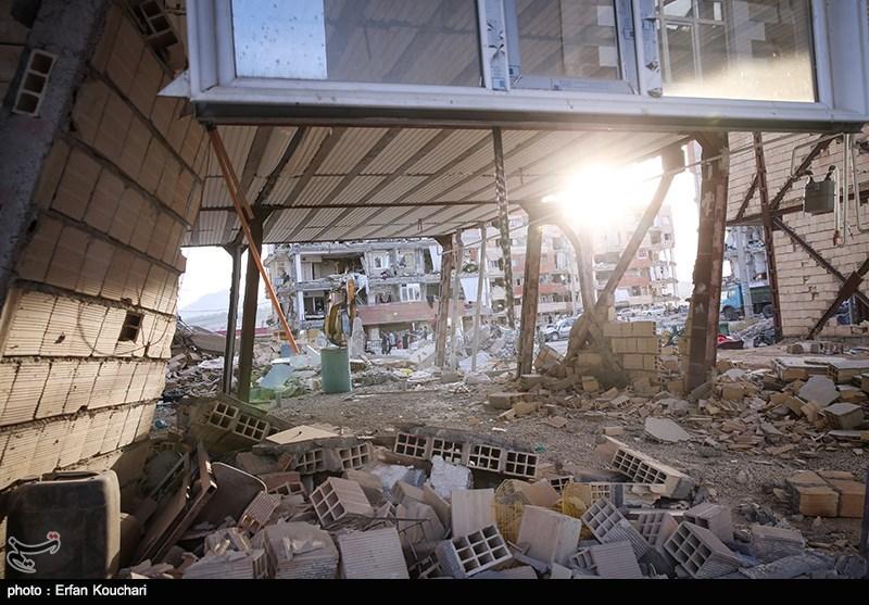 نیاز شدید مناطق زلزلهزده به وسایل گرمایشی، اقلام خوراکی و چادر