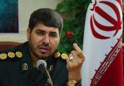 سپاه استان بوشهر در بازسازی مناطق زلزلهزده کرمانشاه مشارکت میکند