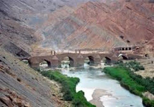 آب در ۶ رودخانه فصلی و دائمی استان بوشهر جاری شد
