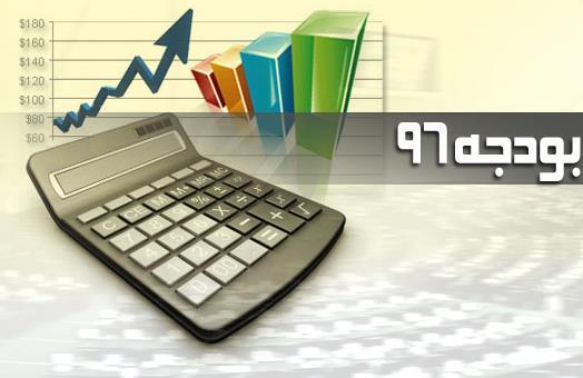 لیست هزینه کرد و اعتبارات تخصیص یافته سال ۹۶ شهرداری چغادک اعلام شد