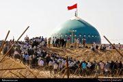 ۱۰ هزار دانشآموز بوشهری به مناطق عملیاتی جنوب اعزام میشوند