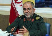 واگذاری کمک رسانی هشت روستای زلزله زده به سپاه بوشهر