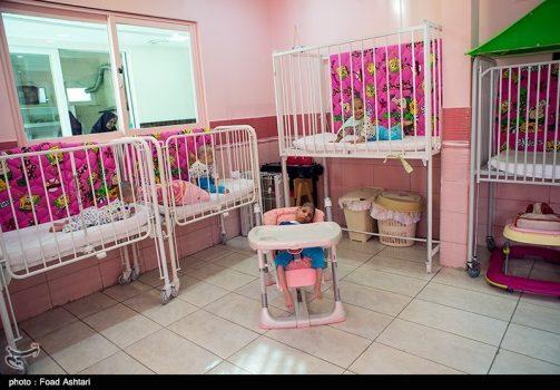 افزایش ۵۰ درصدی فرزندخواندگی در ۶ ماه سال ۹۶