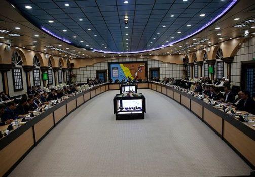 سرپرستهای ۴ فرمانداری استان بوشهر منصوب شدند