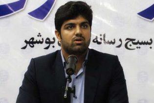 رئیس سازمان بسیج رسانه استان از فعالان رسانه ای دعوت به عمل آورد