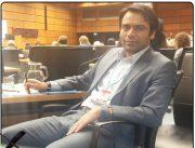 یک اصلاح طلب اعتدالی در دشتستان کاندیدا می شود