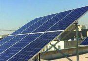 راهاندازی ۱۰۰۰ نیروگاه برق خورشیدی برای اشتغال مددجویان کمیته امداد بوشهر