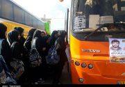 ۸۵۰۰ دانشآموز استان بوشهر به اردوی راهیان نور اعزام میشوند