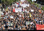 مسیرهای راهپیمایی یومالله ۲۲ بهمن در استان بوشهر اعلام شد + جدول