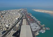 ۱۳.۲ میلیارد دلار کالای غیرنفتی از گمرکات استان بوشهر صادر شد