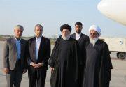 آیتالله رئیسی: ایستادگی بوشهریها در مقابل انگلیسیها و آمریکاییها مثالزدنی است