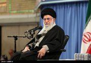 ملت ایران در مقابل تبلیغات دشمن برای القاء تسلیم در برابر آمریکا ایستاده است/تابآوری ملت ایران برای ناظران جهانی حیرتانگیز است