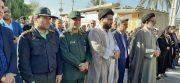 حضور گسترده مردم و مسئولین انقلابی شهر دالکی در راهپیمایی ۲۲ بهمن