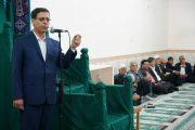 علی افراشته در جمع مردم شهر چغادک: من عملیاتی هستم و وعده نمیدهم/با همکاری مردم، حقمان را از پروژههای ملی میگیرم