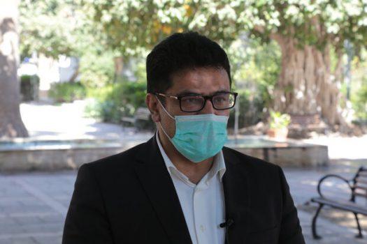 رئیس دانشگاه علوم پزشکی بوشهر: زیرساختهای درمانی در چغادک توسعه مییابد