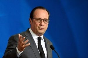 رئیس جمهور سابق فرانسه: تروریست ها را نباید با مسلمانان اشتباه گرفت