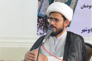 برگزاری ۵۰ برنامه شاخص هفته وحدت و روز مبارزه با استکبار در بوشهر