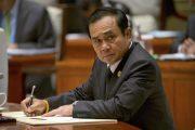 نخستوزیر تایلند: وضعیت فوقالعاده در بانکوک لغو شد