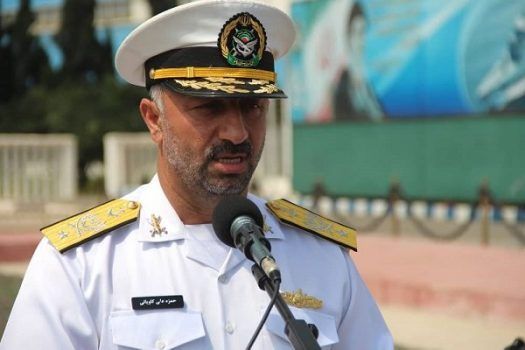 زنجیره دفاعی ایران در خلیج فارس آماده پاسخ به هر تهدیدی است