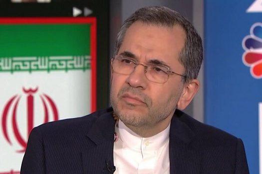 عربستان پنهان کاری هستهای دارد