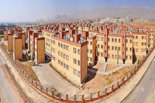 واگذاری زمین برای اجرای طرح اقدام ملی مسکن در ۱۲ شهر استان بوشهر