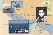روزی که هیمنه آمریکا در خلیج فارس شکست/ «نادر مهدویها» فراوانند