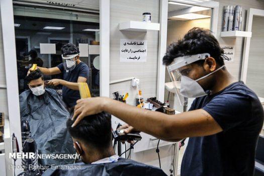 اصناف استان بوشهر در صورت رعایت پروتکلهای بهداشتی تعطیل نمیشوند