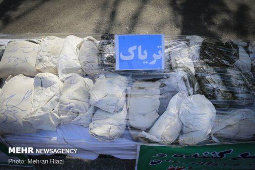 ۵۰۰۰ نفر در ارتباط با جرایم مواد مخدر در استان بوشهر دستگیر شدند
