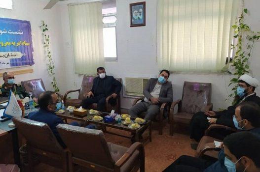 گروههای مطالبهگری مردمی در استان بوشهر فعال شده است