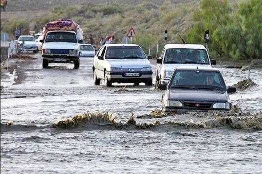 فصل بارندگی در پیش است/ لزوم آمادگی استان بوشهر برای سیل احتمالی