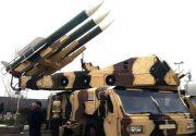 انهدام اهداف متخاصم با سامانههای بومی «سوم خرداد» و «۱۵ خرداد»