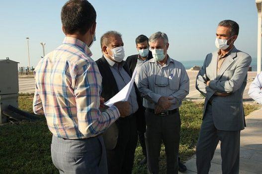 تعلل در اجرای تقاطع غیر همسطح شهید مطهری بوشهر را نمیپذیریم