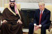 نگرانی عربستان از شکست ترامپ در انتخابات