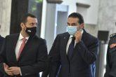 سعد الحریری: می توان ظرف یک هفته کابینه لبنان را تشکیل داد