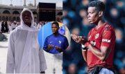 اعتراض «پوگبا» به اظهارات «ماکرون»/ خداحافظی از تیم ملی فرانسه