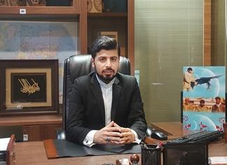 یکی از جوانان استان بوشهر مدیر امور مجلس بانک کشاورزی کشور شد