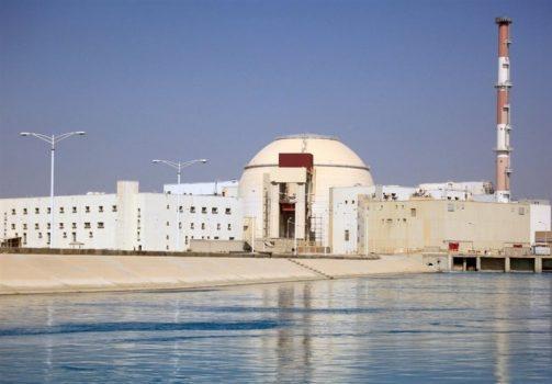 نیروگاه اتمی بوشهر امسال چند میلیارد کیلوواتساعت برق تولید کرد؟
