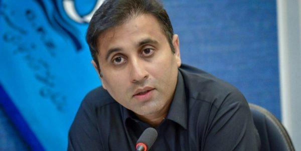 سعیدی: جوانان حوزه انتخابیه من بیشترین میزان بیکاری را تجربه میکنند