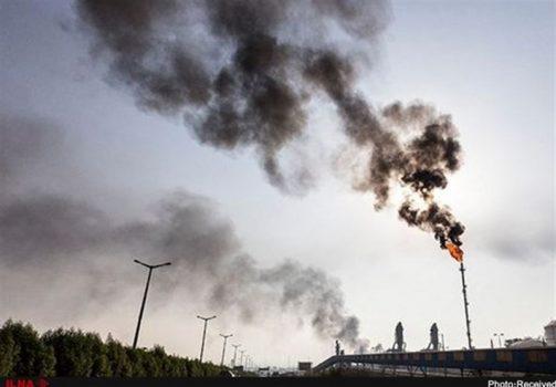 برنامه جامع کاهش آلودگیهای زیست محیطی منطقه پارس جنوبی تدوین شد