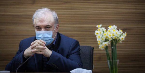 نامه وزیر بهداشت به وزیر کشور: مانع ورود مسافران به استانهای شمالی شوید
